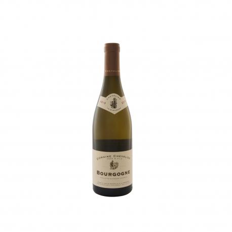 Bourgogne Domaine Chevalier 2015