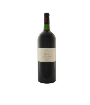 Carignan vieilles vignes Domaine de Cabriac 2015 MAGNUM