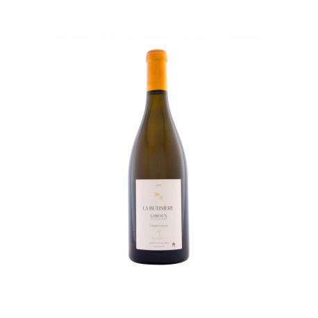 La Butinière Chardonnay Limoux Blanc 2015