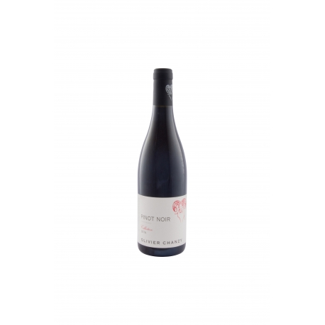 Pinot Noir Chanzy 2016