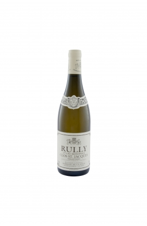 Rully Blanc 1er Cru Clos Saint-Jacques 2018