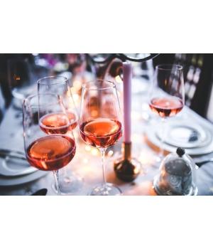 Sélection Vin rosé